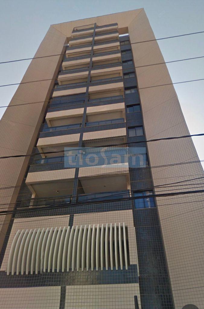 Edifício Oklahoma apartamento 2 quartos quadra do mar Praia do Morro Guarapari ES