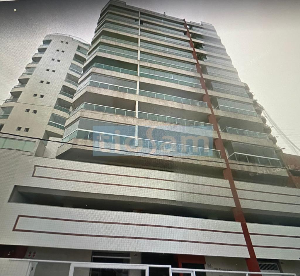 Edifício Oli Fonseca apartamento  3 quartos com mobilia Praia do Morro Guarapari ES
